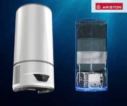 Ariston  Bomba Calor ACS  NUOS          200 lt.Suelo