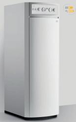 EXTRACTOR  Domestico  SIGILA 100 Temp.  80 m3/h
