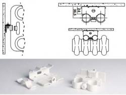 ATH            OSMOSIS Domestica CIRCLE P-160